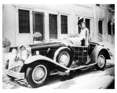 1929-Willys-Knight-Factory-Photo-c7552-O1Y1GW