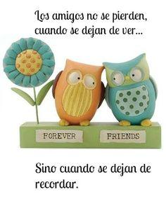 Amigos.....