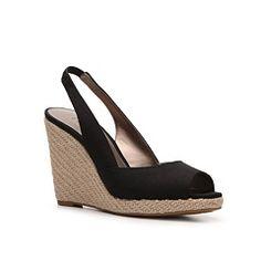2e467fca462 Moda Spana Violet Wedge Sandal Homecoming Shoes