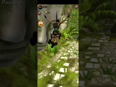 Lara Croft - Android game-part 2 Lara Croft, Ladder Decor, Android, Make It Yourself, Games, Youtube, Game, Youtubers, Playing Games