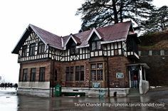 Library - Mall Road, Shimla