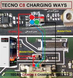 Tecno Camon Charging Solution Jumper Problem Ways Is Not Working Repairing Diagram Easy Steps to Solve Full Tested Mobiles, Iphone Repair, All Mobile Phones, Electronics Components, Hardware Software, Problem And Solution, Tecno, Smartphone, Samsung Galaxy
