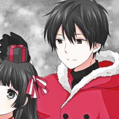 #matchingpfp Anime Couples Drawings, Anime Couples Manga, Couple Drawings, Anime Cupples, Otaku Anime, Anime Friendship, Cute Anime Coupes, Anime Best Friends, Matching Profile Pictures
