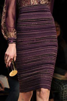 Salvatore Ferragamo at Milan Fashion Week Fall 2012 - StyleBistro
