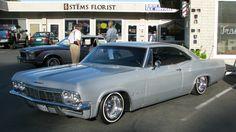 1965 Chevrolet Impala SS Hardtop (Custom) \'4YHT835\' 1 | by Jack Snell - USA