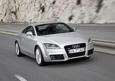 Septiembre, mes elegido por Audi para lanzar la edición especial S line del TT Coupé | El 2 Caballos