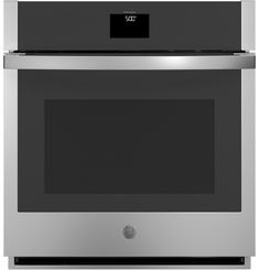 GE® 27 Smart Built-In Convection Single Wall Oven Single Wall Oven, Electric Wall Oven, Appliance Packages, Steam Cleaning, Heating Element, Open Kitchen, Cool Kitchens, Kitchen Appliances, Third