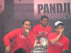 ShoutView #6: Pandji Pragiwaksono... Konser Indonesia: