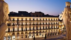 Chef Gordon Ramsay Opens Restaurant at the New InterContinental Bordeaux