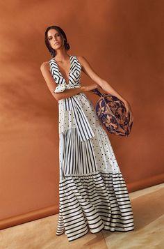 Summer dress / Платье на лето | The Anastasia Says