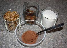 Kokosovo - banánova torta bez cukru a pečenia, recept, Torty | Tortyodmamy.sk Food And Drink, Cooking Recipes, Pudding, Sugar, Desserts, Tailgate Desserts, Deserts, Puddings, Postres