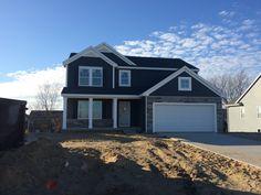 Exterior Fake Rock Siding Ohio Home With Exterior Thin