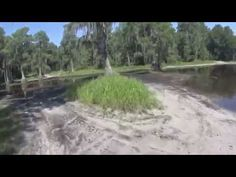 Free trail maps, driving directions, regulations, fees and camping information for Jellystone Park Campground in Florida. (FL trails and MX tracks)