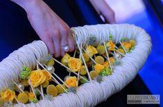 Bridal bouquet Инна Петренко