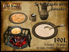 Medieval pancakes brought about this discussion.  The first written cookbooks were from the 14th century, 1306 in France and 1390 in England, until just this year, when they discovered Medieval recipe manuscripts dating back to 1140 at Durham Cathedral's monastery. 12thC cooking and food Visit www.facebook.com/jillbarnettbooks