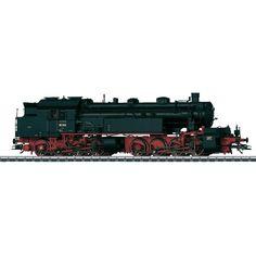 Märklin 37968 H0 tender-/stoomlocomotief BR 96  DRG