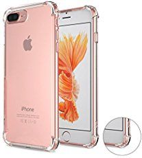 UCLL Iphone 6s Running Glitter Cover