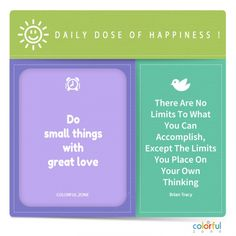 Let happy rhythms make your life more beautiful, and this is a happiness tip for today, spread love and positivity. Positive Mindset, Positive Vibes, Happy Quotes, Life Quotes, Mindfulness Quotes, Spread Love, Growth Mindset, Self Development, Happy Life