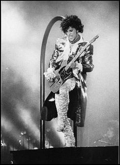 prince nailing the guitar - Google Search