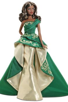 2011 Holiday Barbie™ Doll | Barbie Collector