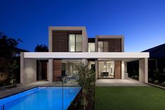 Brighton House by InForm Design