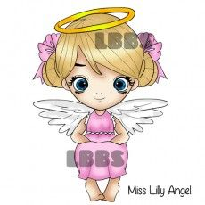Miss Lilly Angel