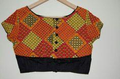 #blousedesign #swathisboutique