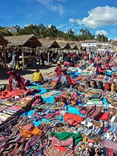 chinchero market - Google Search