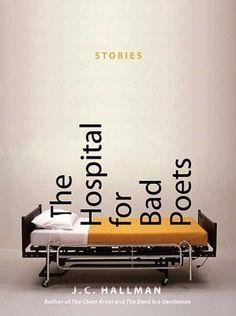 The Hospital for Bad Poets — Brad Norr Design