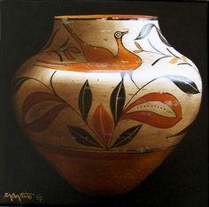 MAINVIEW GALLERY | SCOTTSDALE, AZ Southwest Art, Vase, Gallery, Artist, Home Decor, Decoration Home, Roof Rack, Room Decor, Artists