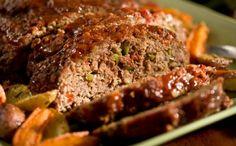 Pastel de carne tradicional: aprende c�mo prepararlo