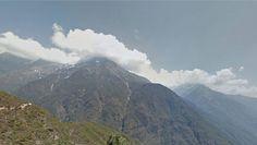 Nyt on huikeat näkymät - Google-kartat vievät Mount Everestille