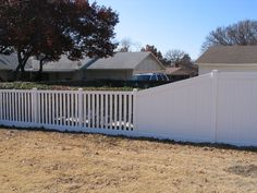Future Outdoors - 972-576-1600 Dallas/Ft. Worth/Midlothian/DeSoto/Cedar Hill/Hurst/Bedford/Mesquite/McKinney/Grand Prairie/TEXAS-Vinyl Privacy Fencing fabricated for your yard.  Plygem Fence and Rail.