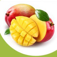 Mangos! My favourite fruit :D