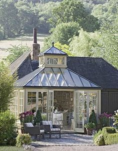 Country Conservatory