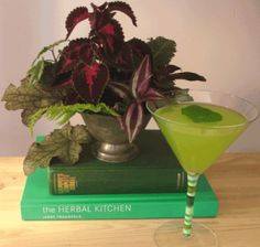 Cocktails For St. Patrick's Day!