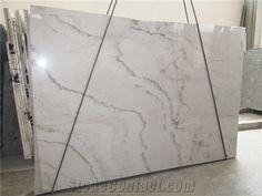 also nice option for kitchen White Macaubas Quartzite