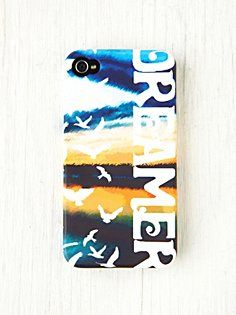 Printed iPhone 4/4S Case in tech-accessories