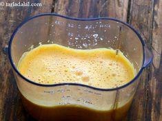 Homemade Orange Juice, Made in Hopper, Vitamin C Rich recipe Sugar Free Juice, Homemade Orange Juice, Canned Juice, How To Make Orange, Manual Juicer, Citrus Juicer, Chaat Masala, Rich Recipe, Blender Recipes