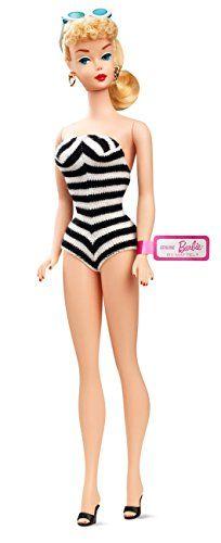 Mattel Barbie CFG04 - Swimsuit Doll, schwarz/weiß Mattel ... http://www.amazon.de/dp/B00O0RPSLU/ref=cm_sw_r_pi_dp_Ywngxb1EP1HAX