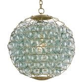 Found it at AllModern - Pastiche 1 Light Mini Chandelier