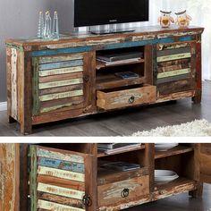 spiegel unikat schlafz flur bad diele vintage recycling holz deko pinterest. Black Bedroom Furniture Sets. Home Design Ideas