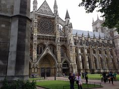 Things to do in London - Westminster Abbey Evensong Choir