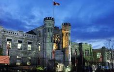 Tour the Royal Canadian Mint - I actually never did this but I wish I had.
