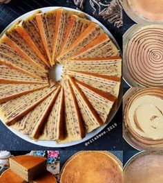 Thousand Layer Cake, Bread Recipes, Cake Recipes, Milk And Cheese, Asian Desserts, Recipe Details, Cake Cookies, Food Photography, Food And Drink