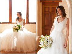 White Bridal Bouquet | Grand Junction Wedding Photographer | Cat Mayer Studio_002