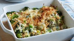 Photo of Broccoli Gratin