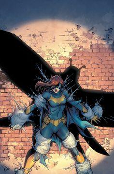 Batgirl Vol 5 37 Dc Batgirl, Batwoman, Nightwing, Comic Book Artists, Comic Books Art, Cosplay Dc, Batman Comic Art, Gotham Batman, Batman Robin