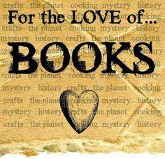 #Fortheloveofbooks