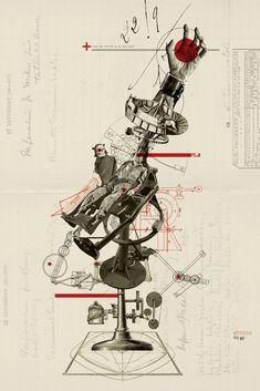 Dream Catcher / Łapacz Snów -print available on Etsy